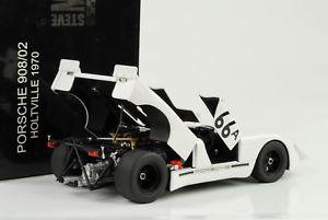 【送料無料】模型車 モデルカー スポーツカー ポルシェ#スティーブマックィーン1970 porsche 90802 66 hotville steve mcqueen 118 autoart neu