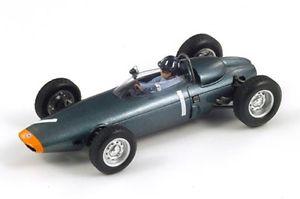 【送料無料】模型車 モデルカー スポーツカー #グラハムヒルグランプリスパークbrm p57 1 graham hill winner us gp 1963 spark 143 s1152