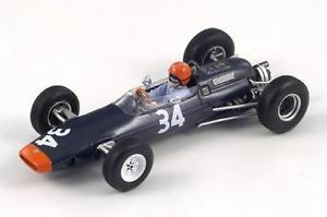 【送料無料】模型車 モデルカー スポーツカー ロータス#アモンフランススパークlotus 25 brm 34 camon gp france 1964 spark 143 s1613