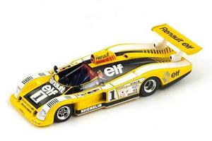 【送料無料】模型車 モデルカー スポーツカー ルノーアルパイン#ルマンスパークrenault alpine a443 1 depaillerjabouille le mans 1978 spark 143 s1552