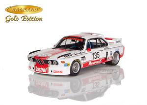 【送料無料】模型車 モデルカー スポーツカー シュニッツァーニュルブルクリンクレースアルブレヒトスパークbmw 30 csl schnitzer drm nrburgring 1975 albrecht krebs, raceland spark 143