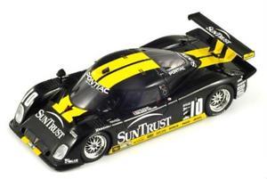 【送料無料】模型車 モデルカー スポーツカー ライリーポンティアック#デイトナテイラースパークダriley mk11 pontiac 10 angelellitaylor winner daytona 2005 spark14343da05