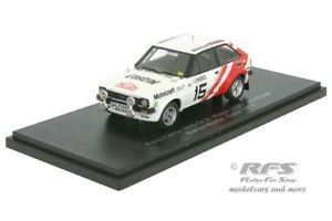 【送料無料】模型車 モデルカー スポーツカー フォードフィエスタモンテカルロラリーロジャークラークネオford fiesta rs 1600 mk i rallye monte carlo 1979 roger clark 143 neo 45381