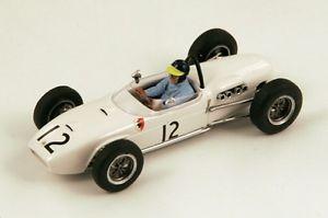【送料無料】模型車 モデルカー スポーツカー ロータス#ビアンキグランプリベルギースパークlotus 18 12 lbianchi gp belgium 1961 spark 143 s1842