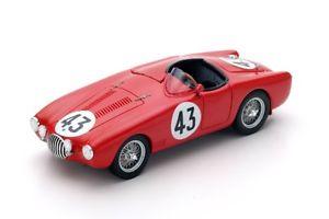 【送料無料】模型車 モデルカー スポーツカー #ルマンスパーク