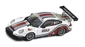 【送料無料】模型車 モデルカー スポーツカー ポルシェグアテマラカップ#ローブカレラカップマカオスパークporsche 997 gt3 cup 3 sloeb carrera cup macau 2013 spark 143 sa042