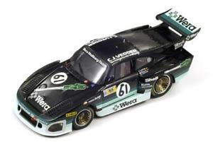 【送料無料】模型車 モデルカー スポーツカー ポルシェ#ルマンスパークporsche 935 k3 61 doerenholuplaessig le mans 1981 spark 143 s2059