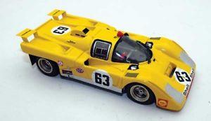 【送料無料】模型車 モデルカー スポーツカー キットフェラーリ#グレンモデリングプラスキットkit ferrari 512 m ch1030 63 watking glen 1971 modelling plus kit 143