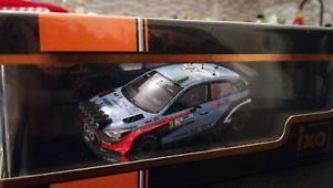 【送料無料】模型車 モデルカー スポーツカー ネットワークヒョンデラリーアルゼンチンixo ram624 143 hyundai i20 wrc paddon kennard winner argentina rallye 2016