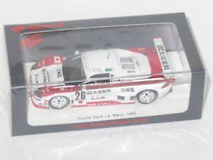 【送料無料】模型車 モデルカー スポーツカー トヨタルマン#アチソン143 sard mc8r toyota le mans 24 hrs 1995 26 achesonferte