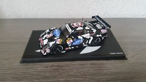 【送料無料】模型車 モデルカー スポーツカー リスタ#マニクールハンド143 lister storm 15 fia gt 2000 magnycours handbuilt