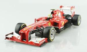 【送料無料】模型車 モデルカー スポーツカー フェラーリ#フェリペマッサ