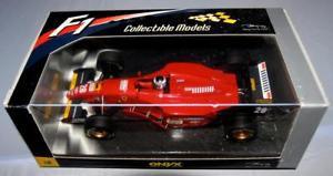 【送料無料】模型車 モデルカー スポーツカー オニキススケールモデルフェラーリゲルハルトベルガーonyx 118 scale f1 model 6004 ferrari 412t2 gerhard berger nrfb
