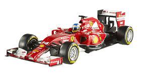 【送料無料】模型車 モデルカー スポーツカー フェラーリ#アロンソferrari f1 f14t 14 falonso 2014 hotwheels 118 bly67