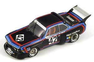 【送料無料】模型車 モデルカー スポーツカー #ルマンスパークbmw 30 csl 42 poseyfierlandtgrohs le mans 1976 spark 143 s1568
