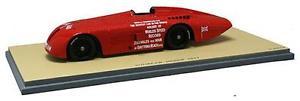 【送料無料】模型車 モデルカー スポーツカー サンビームレコードデイトナsunbeam 1000 hp record car daytona 1927 bizarre 143 bz434