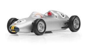 【送料無料】模型車 モデルカー スポーツカー ポルシェ#ニュルブルクリンクグランプリporsche 718 f2 6 jbonnier winner gp nrburgring 1960 tsm 143 114308