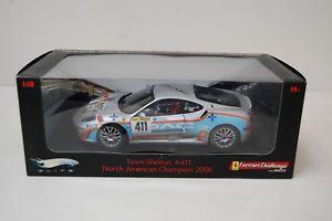 【送料無料】模型車 モデルカー スポーツカー ホットホイールエリートフェラーリチーム#モデルlimited edition hot wheels elite ferrari team shelton 411 118 model