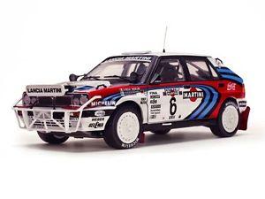 【送料無料】模型車 モデルカー スポーツカー サンスターランチアデルタラリーケニアタイプsun star 118 lancia delta hf integrale 16v rally safary kenya 1991   art 3118