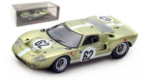 【送料無料】模型車 モデルカー スポーツカー スパークフォード#ルマンサーモンピンクレッドマンスケールspark s5179 ford gt40 mk i 62 jwa le mans 1967 salmonredman 143 scale