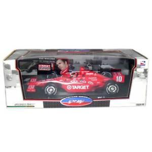 【送料無料】模型車 モデルカー スポーツカー グリーンライトダンウェルドンインディカーシリーズ#スケールgreenlight indycar series dan wheldon 10 118 scale