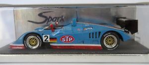 【送料無料】模型車 モデルカー スポーツカー スパークポルシェクレーメル#ルマンspark 143 porsche kremer k8 2 le mans lm 1996  s0326