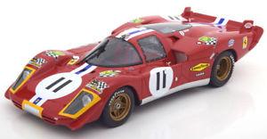 【送料無料】模型車 モデルカー スポーツカー フェラーリロングテール#ルマン