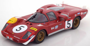 【送料無料】模型車 モデルカー スポーツカー フェラーリロングテール#ルマンイクス