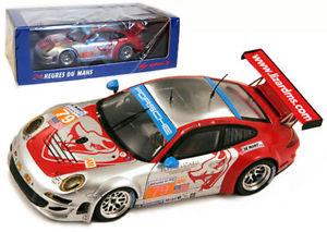 【送料無料】模型車 モデルカー スポーツカー スパークポルシェ#フライングリザードルマンスケールspark s3738 porsche 997 rsr 79 flying lizard le mans 2012 143 scale