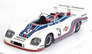【送料無料】模型車 モデルカー スポーツカー スケールポルシェキロモンツァイクスマルティーニ