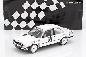 【送料無料】模型車 モデルカー スポーツカー #ニュルブルクリンクミニムbmw 325i 64 sieger 24h nrburgring 1986 oestreich, rensing, vogt 118 minicham