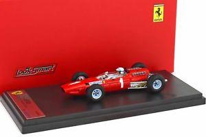 【送料無料】模型車 モデルカー スポーツカー ジョンサーティースフェラーリ#イギリスフォーミュラスマートjohn surtees ferrari 1512 1 3rd grobritannien gp formel 1 1965 143 looksmart