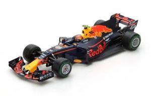 【送料無料】模型車 モデルカー スポーツカー レッドブルレーシングフォーミュラred bull racing rb13 33 3rd chinese gp formula 1 2017 max verstappen