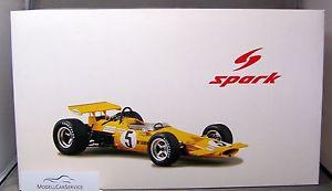【送料無料】模型車 モデルカー スポーツカー スパークマクラーレンデニーヒュームメキシコグランプリspark 118 18s116 mclaren m7a 5 denny hulme winner mexican gp 1969
