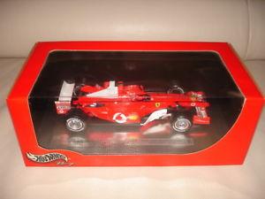 【送料無料】模型車 モデルカー スポーツカー フェラーリレーシングシューマッハーneues angebotf1 limited999 ferrari racingdays f2004 mschumacher 118ovp