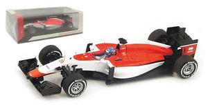 【送料無料】模型車 モデルカー スポーツカー スパークマナー#スペイングランプリウィルスティーブンズスケールspark s4616 manor marussia mr03b 28 spanish gp 2015 will stevens 143 scale