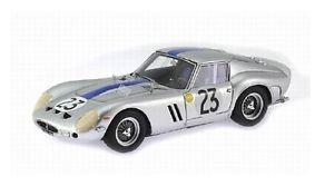 【送料無料】模型車 モデルカー スポーツカー フェラーリ#ルマンレアferrari 250 gto 23 tavanosimon le mans 1962 redline 143 rl129 rare