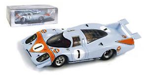 【送料無料】模型車 モデルカー スポーツカー スパークポルシェ#サロンスケールspark s1898 porsche 917 lh 1 gulf salon 1969 143 scale