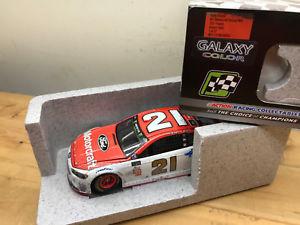 【送料無料】模型車 モデルカー スポーツカー ライアンレースギャシーryan blaney 2017 motorcraft pocono race win galaxy finish 1 of 37 nascar