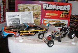 【送料無料】模型車 モデルカー スポーツカー フロップセイロンベンケイソウモータウンシェーカー1320 floppers motown shaker 1 of only 1,500
