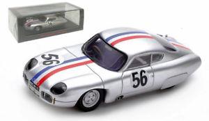 【送料無料】模型車 モデルカー スポーツカー スパーク#ルマンスケールspark s5070 cd3 mantzel dkw700 auto union 56 le mans 1963 143 scale