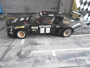 【送料無料】模型車 モデルカー スポーツカー ルノーアルパインラリー#オットーrenault alpine a310 v6 gr5 rallye var 1 frequelin 1976 elf gitanes otto 118
