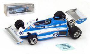 【送料無料】模型車 モデルカー スポーツカー スパーク#スウェーデングランプリジャックラフィットスケールspark s1722 ligier js7 26 winner sweden gp 1977 jacques laffite 143 scale