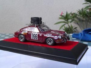 【送料無料】模型車 モデルカー スポーツカー ポルシェ143 porsche 911 s vendu monte