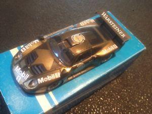 【送料無料】模型車 モデルカー スポーツカー エクスアンプロヴァンスムラージュポルシェグアテマラデイトナキットprovence moulage porsche 911 gt1 n001 warsteiner daytona 2001 143 built kit