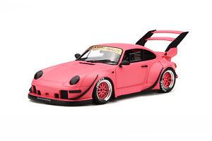【送料無料】模型車 モデルカー スポーツカー ポルシェソフトウェアライセンスロタナアジアグアテマラporsche 993 rwb rotana asia exclusive edition 118 gt spirit kj020 neuamp;ovp 118