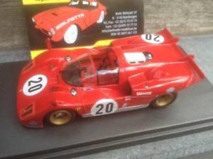 【送料無料】模型車 モデルカー スポーツカー モデルカーコレクションフェラーリスパイダーセブリングイクスイタリア