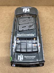 【送料無料】模型車 モデルカー スポーツカー デイルアーンハートジュニアドア#dale earnhardt jr door number 2016 nationwide raw finish din88 nascar 124