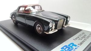 【送料無料】模型車 モデルカー スポーツカー フェラーリトリノスケールモデルferrari bbr 375am gagnelli torino 1955 rare handbuilt 143 scale resin model