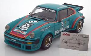 【送料無料】模型車 モデルカー スポーツカー ポルシェ#118 schuco porsche 934 rsr 9, drm wollek 1976 vaillant